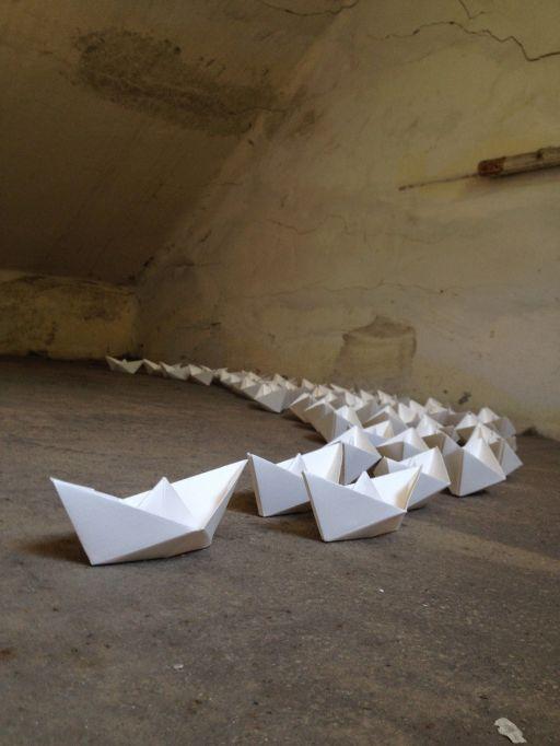 Kelvin Vu - boats